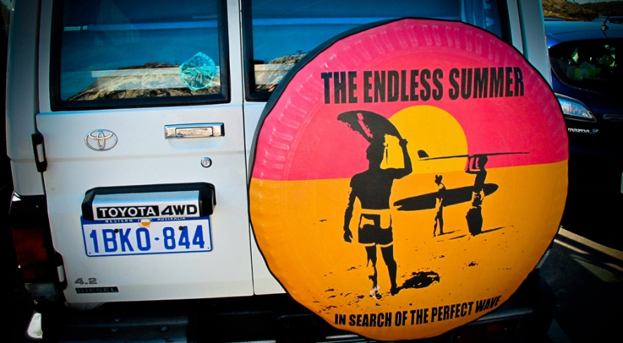 South Wests's Endless Summer