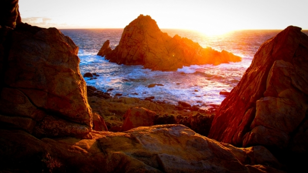 Sugarloaf Rock at Cape Naturaliste