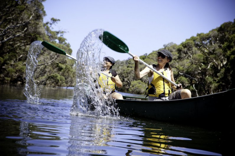 Margaret River Discovery Tour Image  Title 2