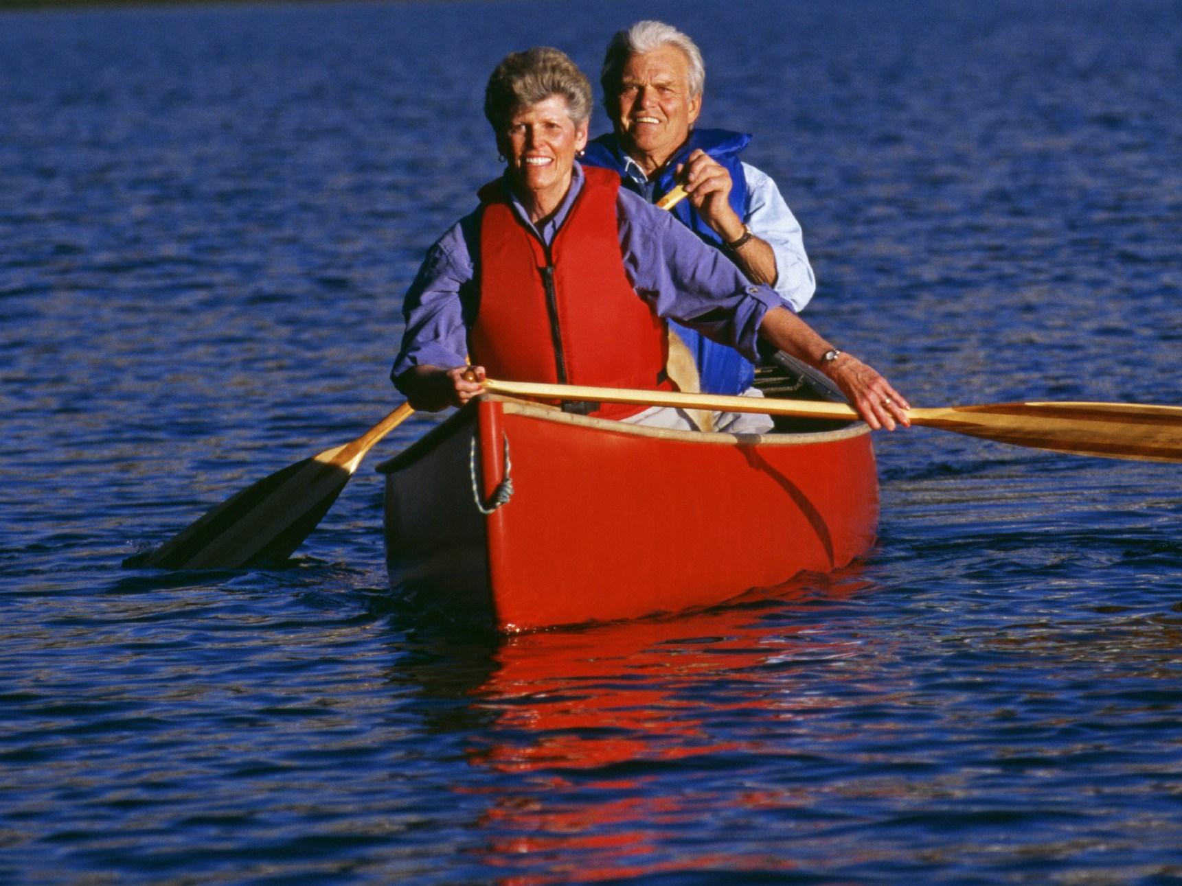 Margaret River Sunset Canoe Tour