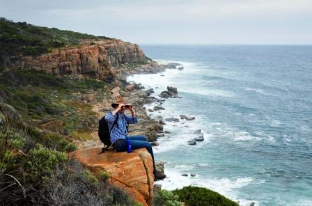 Wilyabrup Cliffs
