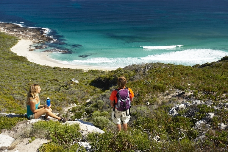 Hiking the Cape to Cape Track in Margaret River