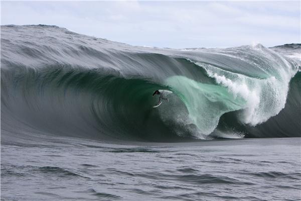Margaret River monster wave!