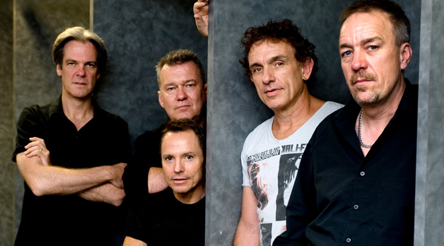 COLD CHISEL at Sandalford Margaret River.