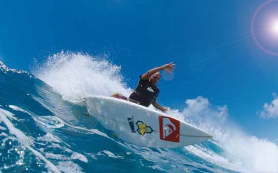 Kelly Slater confirmed for 2012 Margaret River Pro.
