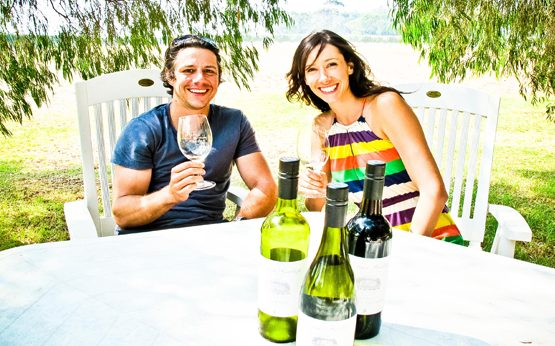 Margaret River events February to April 2012