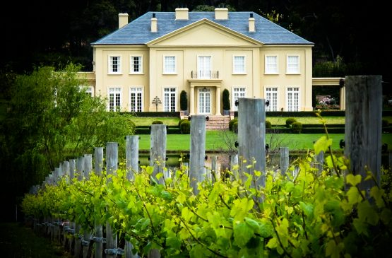 Exclusive Access to Fraser Gallop Estate