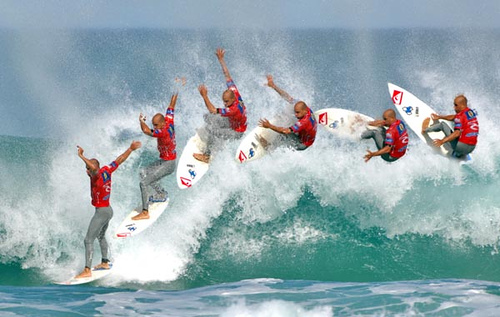 Drug Aware Margaret River Pro granted World Championship Tour status