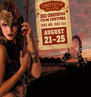 Cinefest Oz 2013