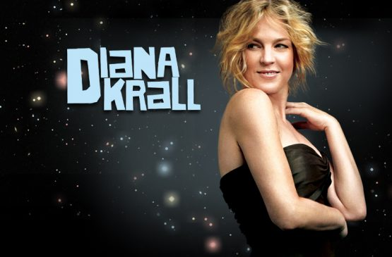 Diana Krall at Leeuwin Estate 2013