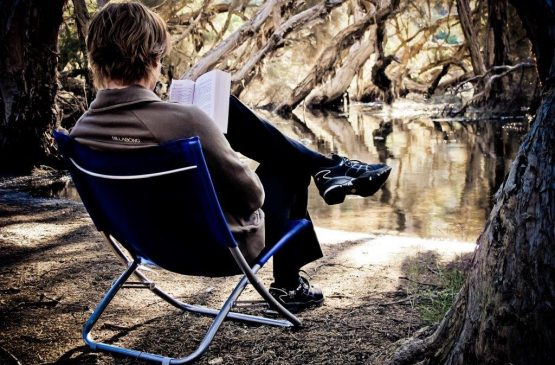 Margaret River Readers and Writers Festival 2014