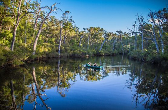 How to get to Margaret River