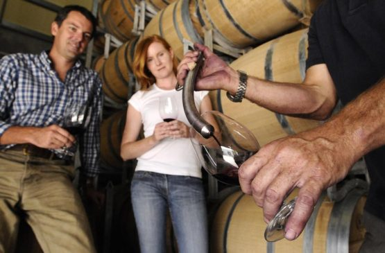 Top 5 best winery tours in Margaret River