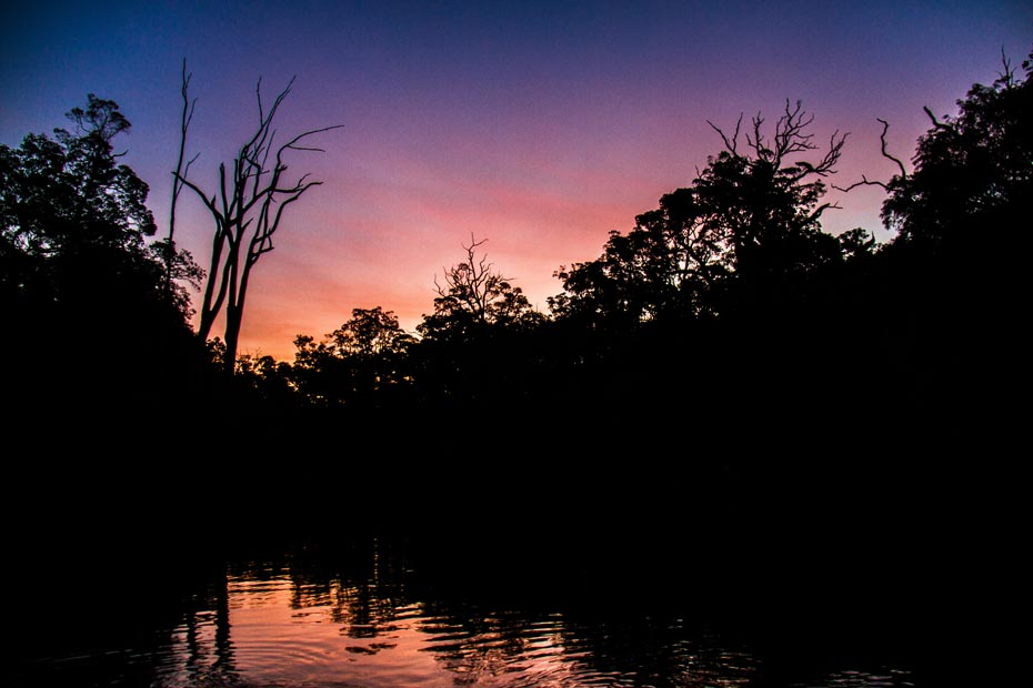 Margaret River Sunset Canoe Tour 10