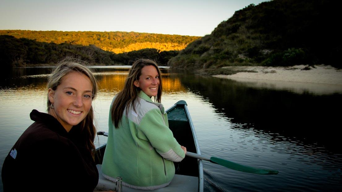 Margaret River Sunset Canoe Tour 9