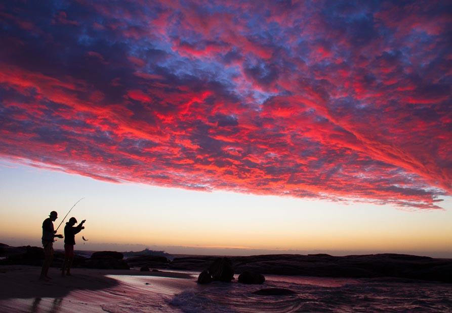 Margaret River Sunset Canoe Tour 8