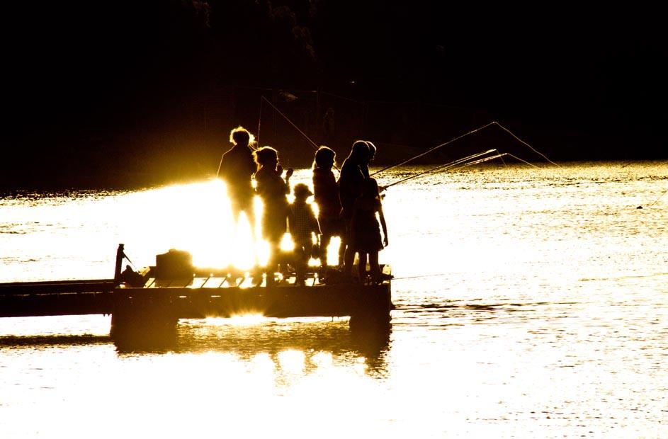 Margaret River Sunset Canoe Tour 6