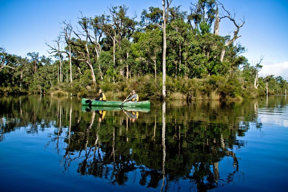 Margaret River Sunset Canoe Tour 5