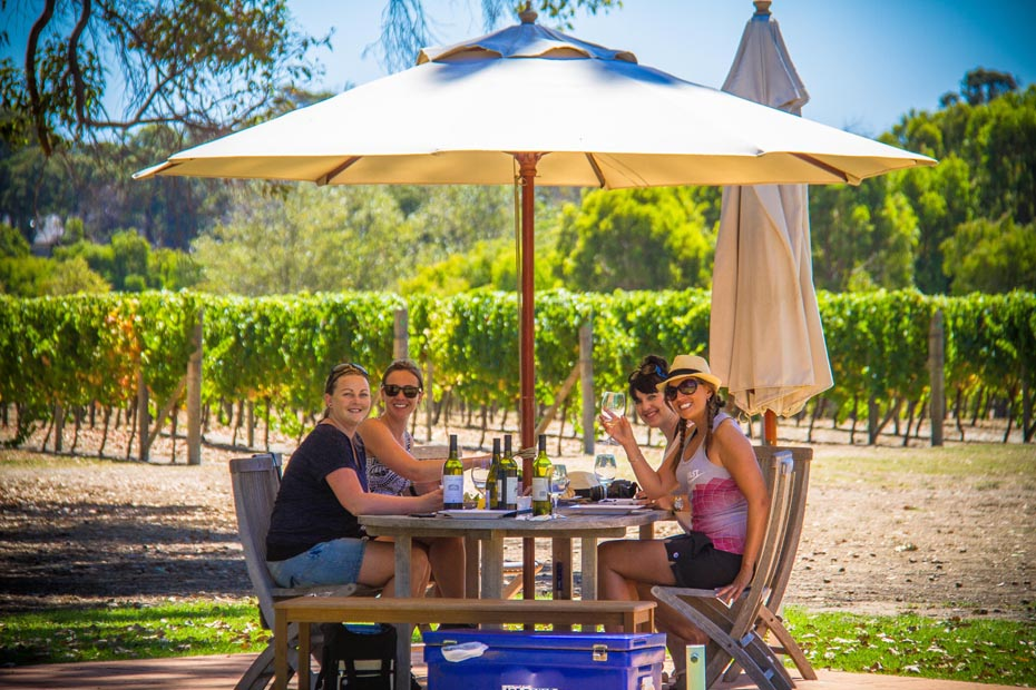 Margaret River Discovery Tour 3