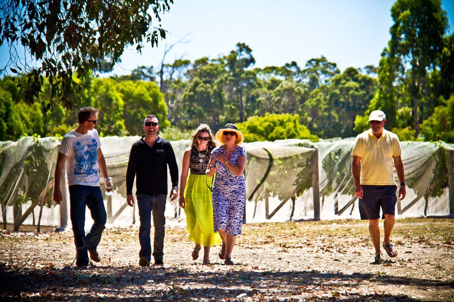 Margaret River Discovery Tour 4