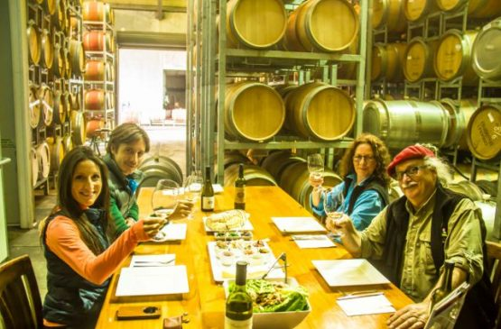 Ultimate Margaret River Wine Tours experience!