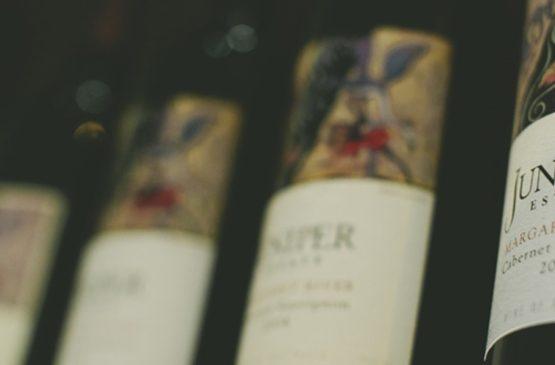 Langton's 2016 Margaret River Wine Show Results