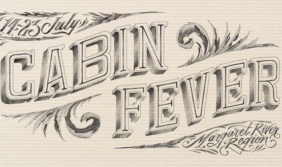 Cabin Fever Festival 2017