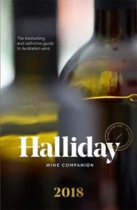 James Halliday Wine Companion 2018 Margaret River