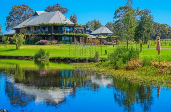 Margaret River's TOP 10 BEST winery restaurants!