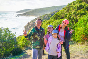 Margaret River Private Family tours
